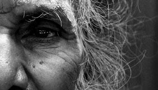Portraits indiens – népalais