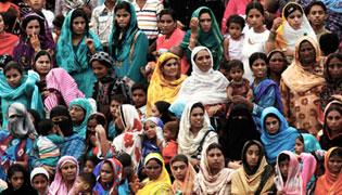 Regard porté sur les Femmes indiennes